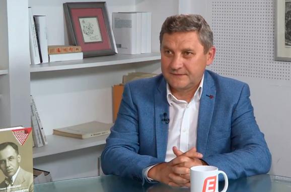 Мирослав Чех: в начале ХХ века именно украинцы проливали больше всего крови за свою независимость