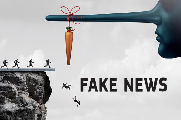 Почему люди помогают распространять фейки и как выживают журналисты. Исследования медиа