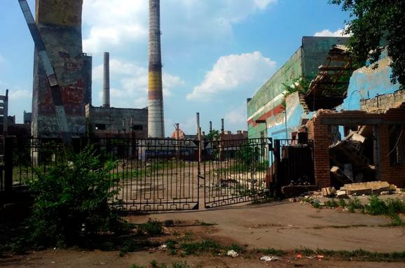 От завода до отрасли: как гибнет коксохимическое производство под оккупацией