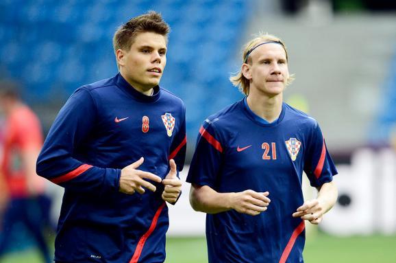 Как украинцы встали на защиту хорватов Виды и Вукоевича от произвола ФИФА