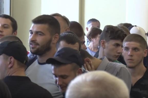 У Львові представники