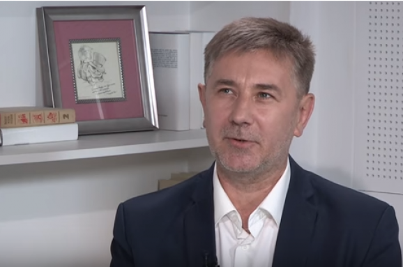 Игорь Скочиляс: провозглашение Томоса открывает дорогу к восстановлению единства православной церкви