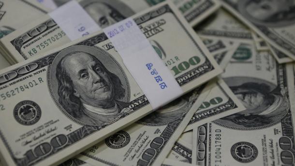 Суд конфисковал у священника Киево-Печерской лавры $52 тыс., которые он вез в Россию
