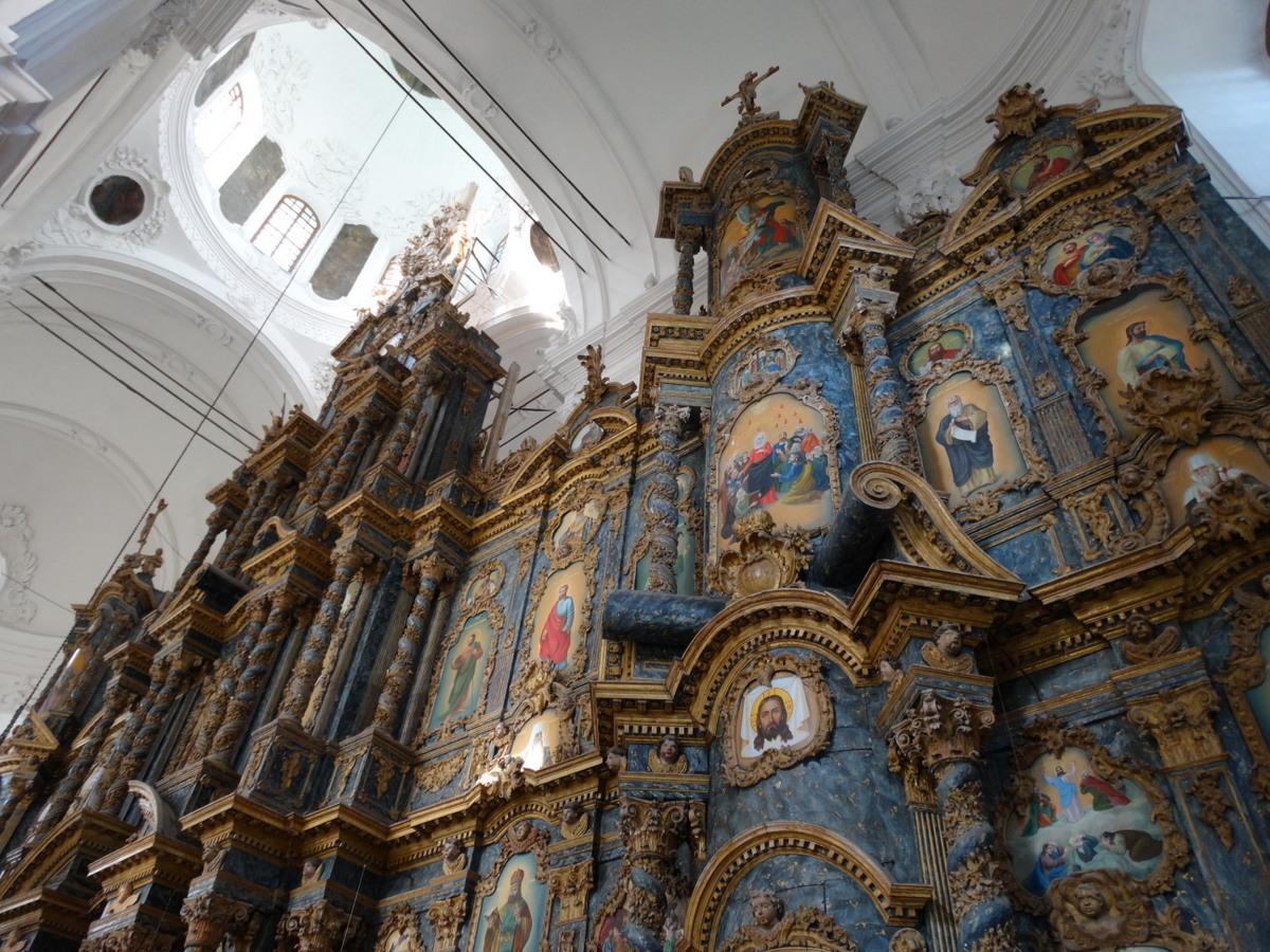 Крупнейшие православные святыни Украины, захваченные Московским патриархатом
