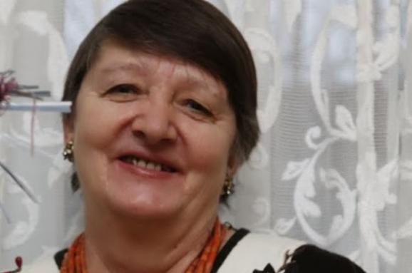Памяти Марты Кинасевич
