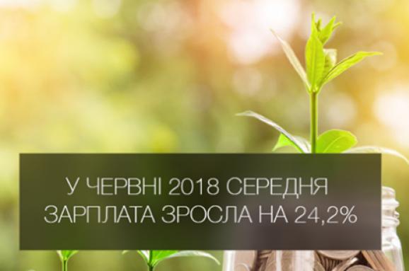 Учервні найбільша середня зарплатня вУкраїні була наДонеччині - уряд