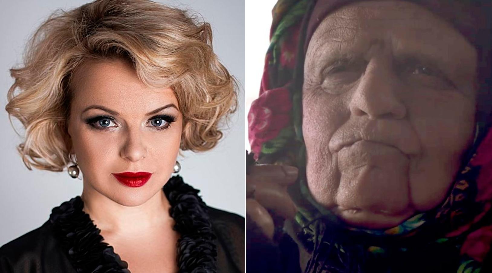 От украинской бабки до британского премьер-министра. Как в кино состаривают актеров