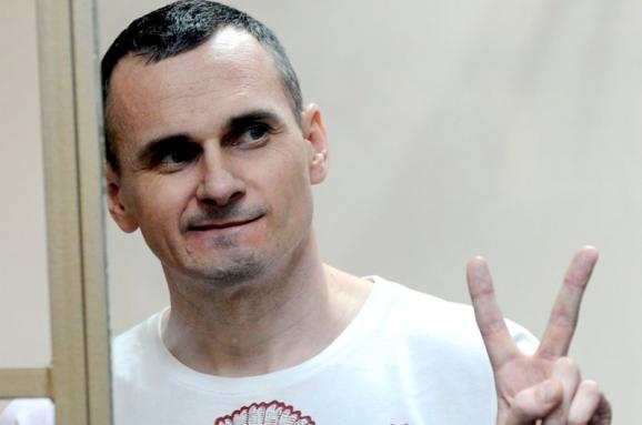 Фильмы из-за решетки. Почему Олег Сенцов сможет снять фильм даже в тюрьме