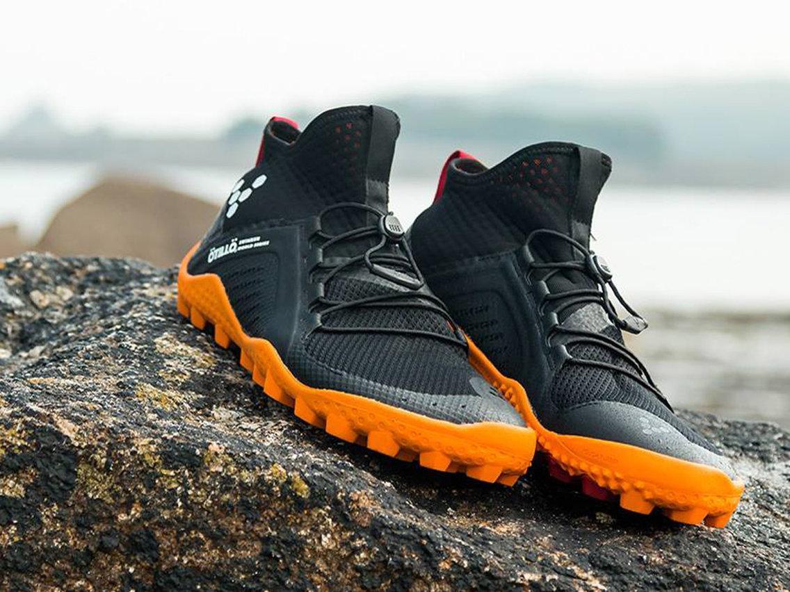 Американська компанія розробила лінійку взуття з пластикових пляшок fd6e32c0cdaeb