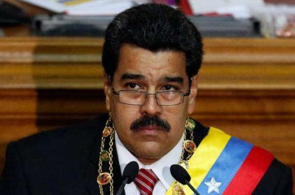 УВенесуелі опозиціонер зізнався взамаху наМадуро
