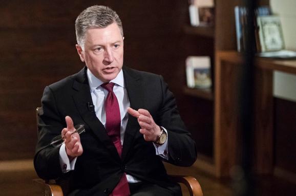 Виталий Портников: важно говорить Кремлю правду