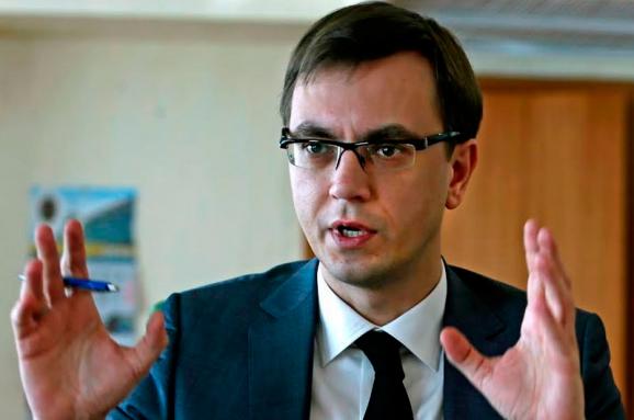 Міністр інфраструктури анонсував припинення будь-якого сполучення зРФ