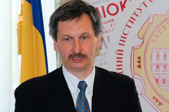Григорій Купріянович