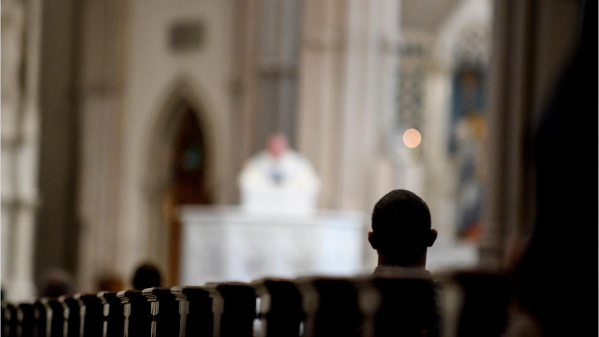Новое расследование: что не так с католическими священниками