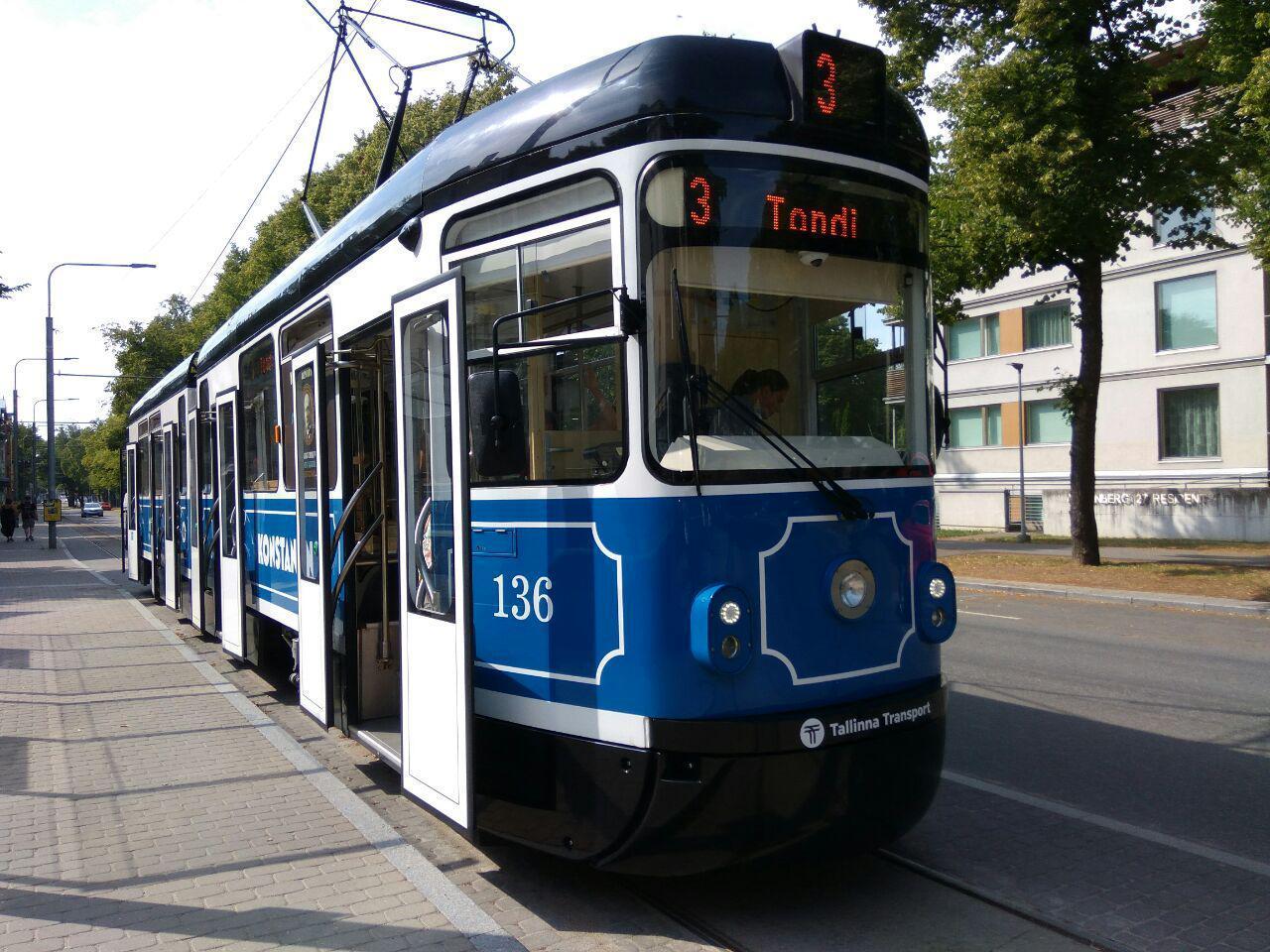 Транспортный социализм: как это - жить в стране с бесплатным транспортом