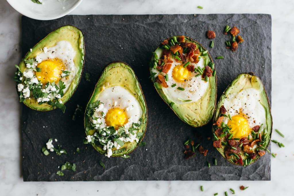 6 здоровых блюд к завтраку, которые затмят обычную яичницу