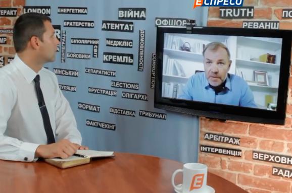 Сергей Гайдук: россияне уже отработали доставку военных катеров на Азове