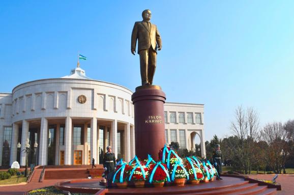 Виталий Портников: память о тиране зависит от преемника