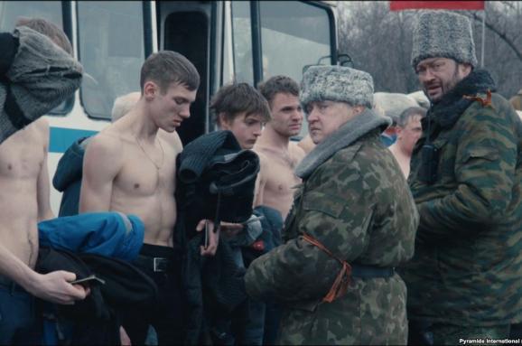 Визначено претендента на«Оскар» від України