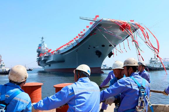 Имеет ли Китай все необходимое для того, чтобы стать сверхдержавой. Статья Bloomberg