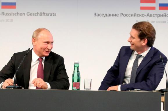Виталий Портников: Европа все еще работает