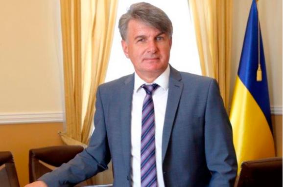 Олег Кирилюк
