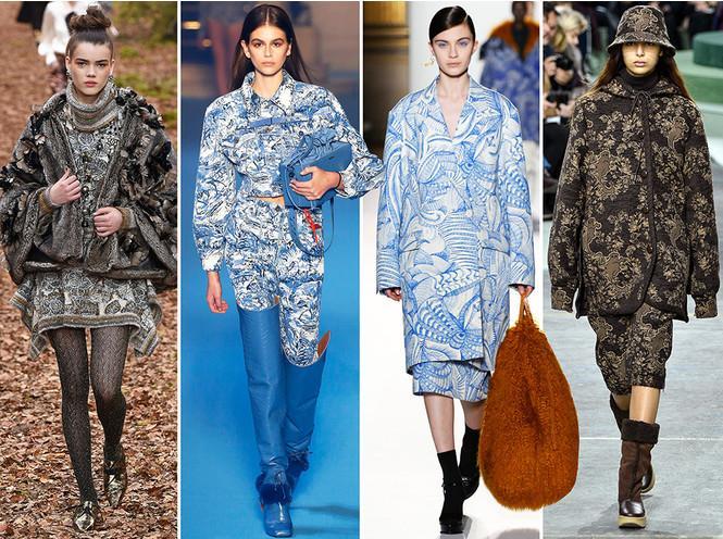 Что одевать этой осенью. 16 трендов