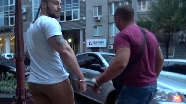 Блогер Ананьев рассказал о своем задержании и обвинил следствие в нарушениях