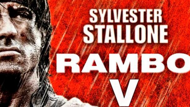 """Сталлоне начинает съемки """"Рэмбо-5"""". Что будет нового в боевике"""