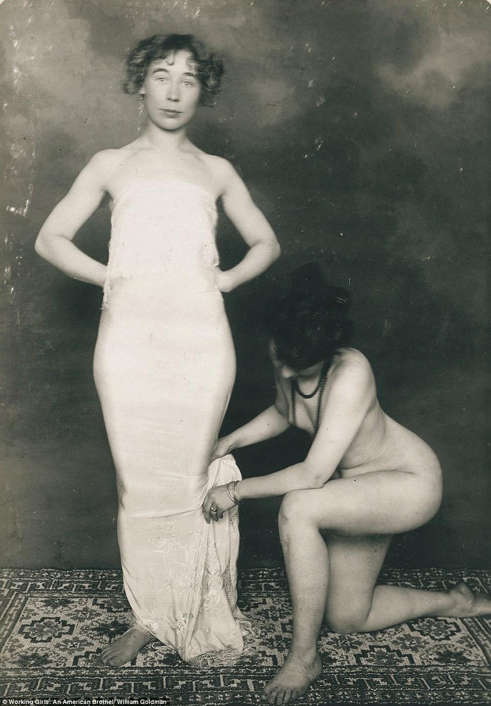 Старые проститутки америки 5