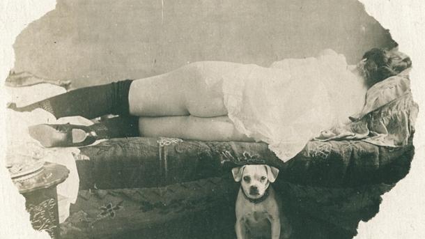 Американский бордель 19 века: какими были тогдашние проститутки