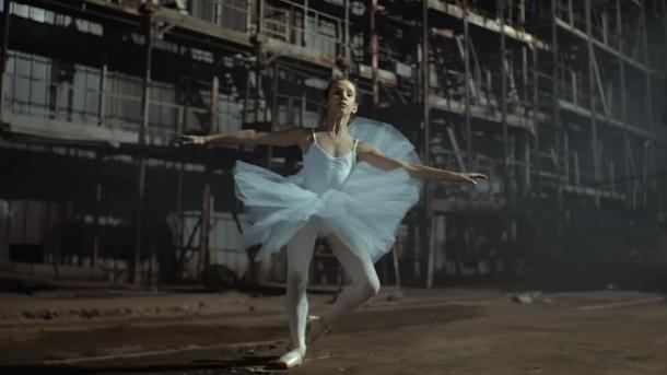 """Сила, которая движет вперед: новый клип Джамалы на песню """"Крылья"""""""