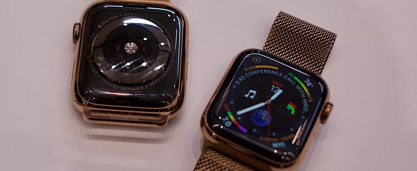 Три сына iPhone X и личный врач: что показала Apple на новой презентации