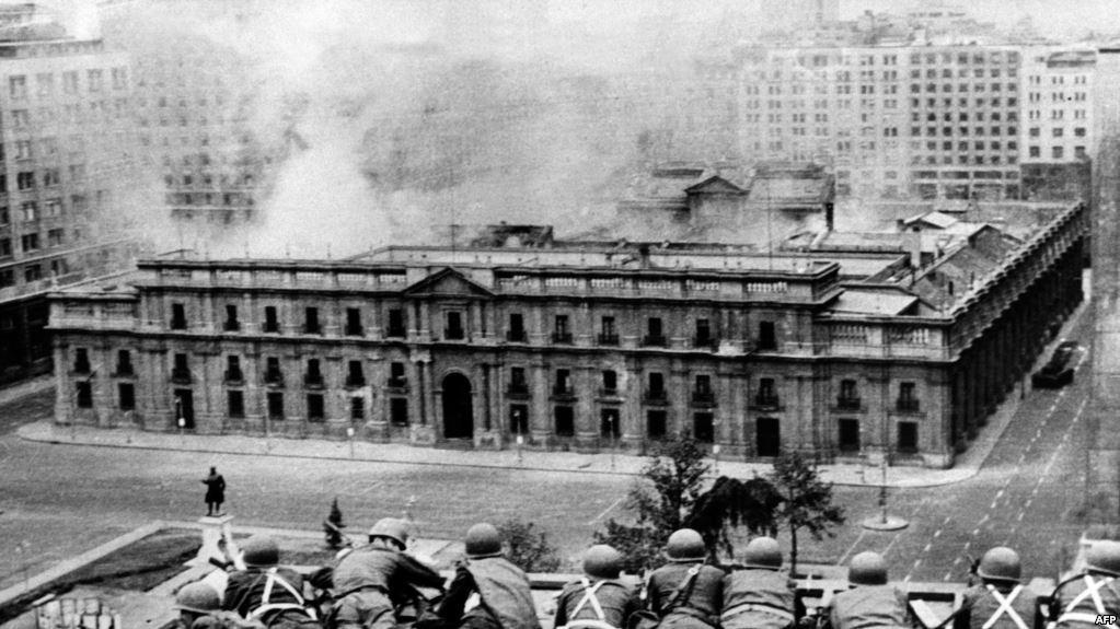 Уроки чилийского. Как Junta спасла страну