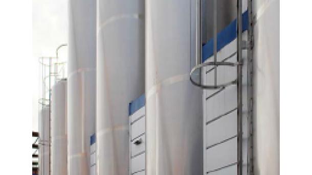 Калиновский машиностроительный завод: технология TankSys® - современный взгляд на ёмкости. Новости компании