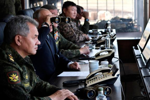 Виталий Портников: Россия угрожает всем