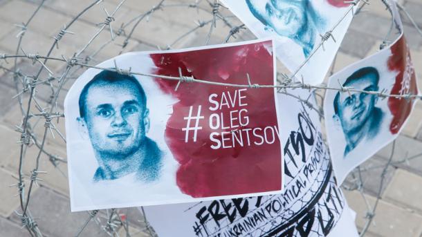 Рада ухвалила висунути Сенцова на Нобелівську премію миру (12.99 18) 60c04219d72ba