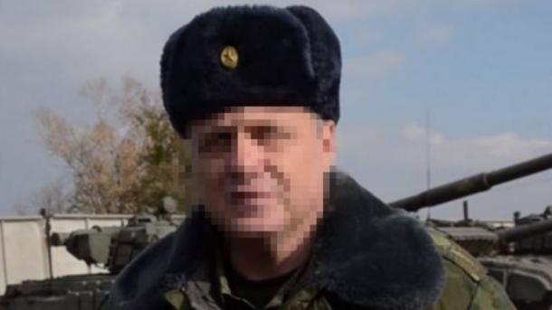 """СБУ объявила в розыск """"главу правительства ЛНР"""". Но не указала фамилию и """"заблюрила"""" фото"""