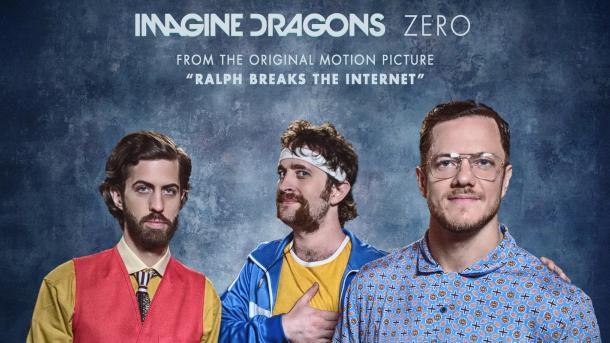 Imagine Dragons и зависимость от интернета: группа выпустила песню и клип