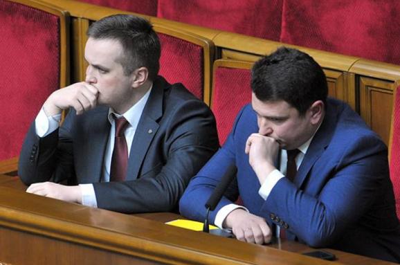 Виталий Портников: антикоррупционеры спасают страну