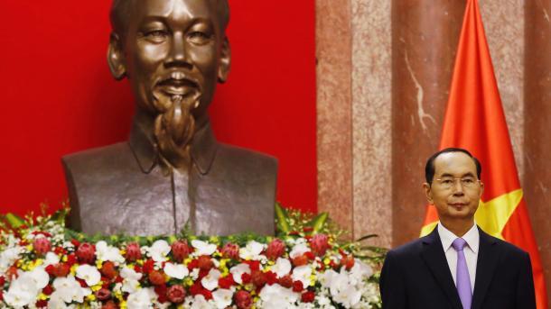 Скончался президент Вьетнама, который ранее возглавлял разведку страны