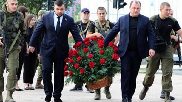 """СБУ обнародовала разговоры главарей """"ДНР"""", которые договариваются о власти в ожидании решения Суркова"""