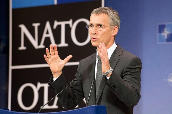Виталий Портников: решать будут Украина и НАТО