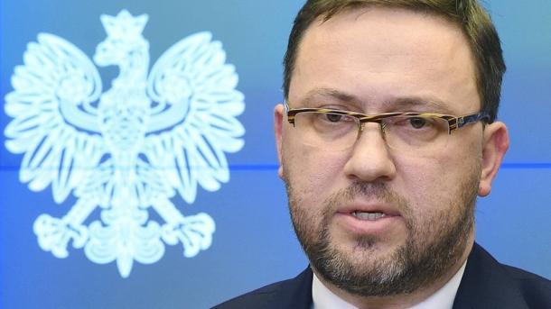 """МИД Польши говорит о """"конфликте идентичности"""" с Украиной"""