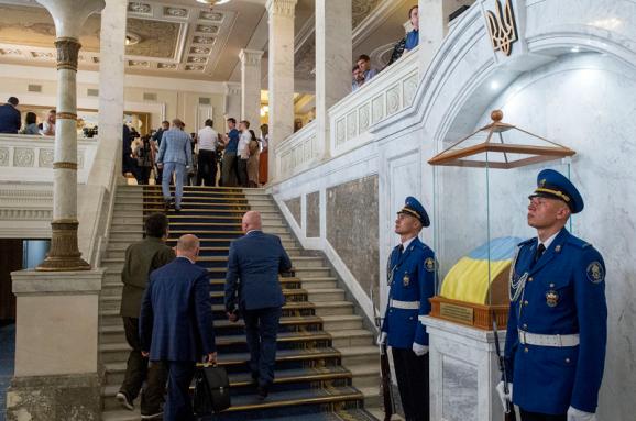 Виталий Портников: Украина оказалась демократическим исключением