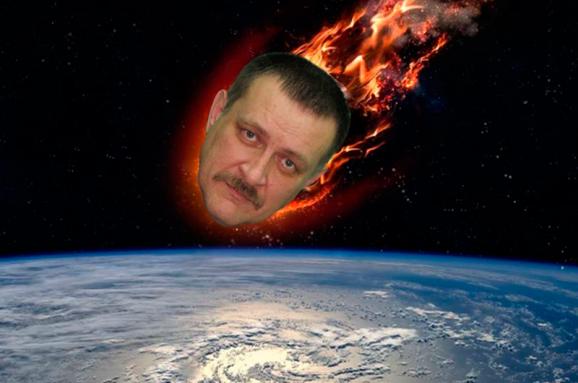 Метеориты действительно разговаривают: Печерский суд постановил