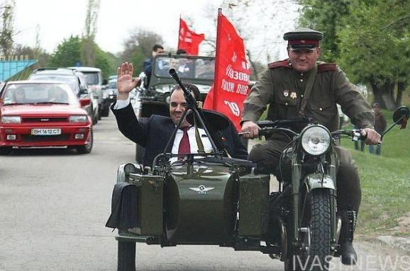 """Чинний нардеп планував створити і очолити """"народну республіку"""" на Одещині, - СБУ (відео)"""