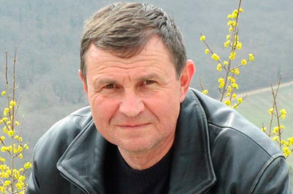 Володимир Дудка