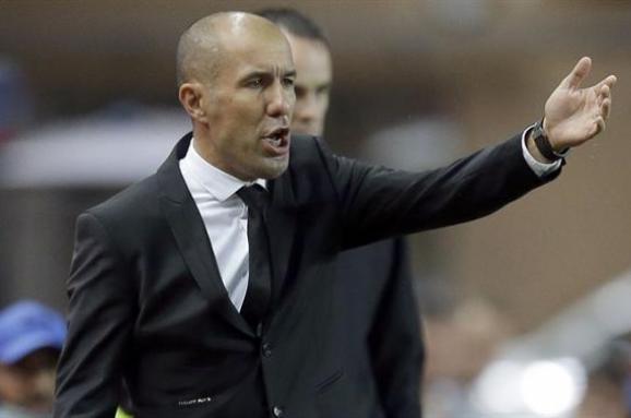 Тьєррі Анрі став головним тренером «Монако»