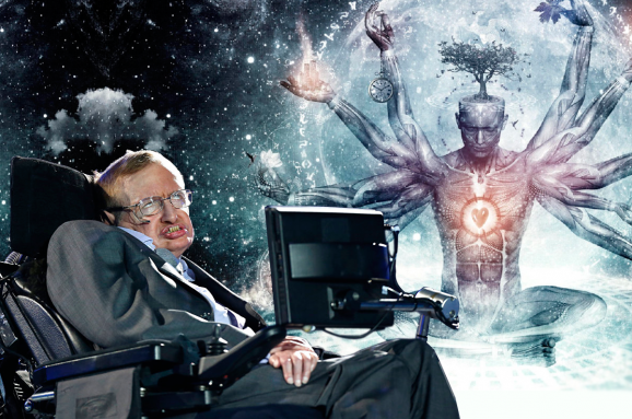 «Умрем или станем неважными»: последнее предупреждение Стивена Хокинга